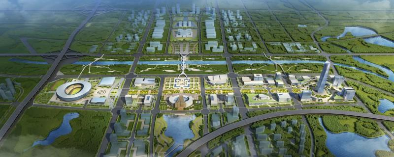 郑州市站前大道(渠南路-雪松路)工程