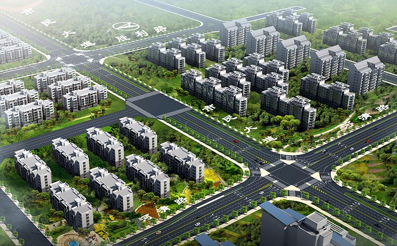 郑州市胜利路(郑上路-晨星路)新建工程